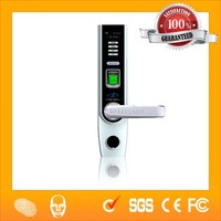 Digi Biometric door lock HF-LA501:touch door lock,electronic digital lock