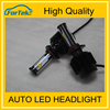 Real Manufacturer Wholesale led auto light h1 h7 h4 CREE 30W LED headlight 3000lm