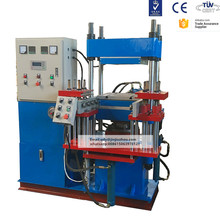 rubber auto parts making and vulcanizing machine
