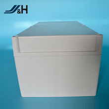JHASB240 fully stocked ip65 plastic waterproof electrical junction box