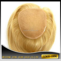 Quality useful black ponytail women hairpieces