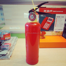 0.5kg small fire extinguisher for car