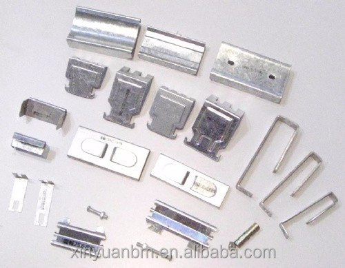 Gypsum Ceiling Board Accessories /suspended ceiling accessories clip lock