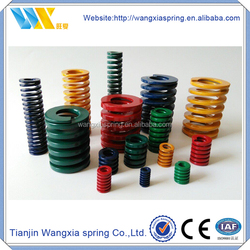 Automobile;Auto;Car Usage and Compression Load Type Die Spring/Mould spring
