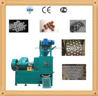charcoal, coal, gypsum briquette hidrolik press for sale