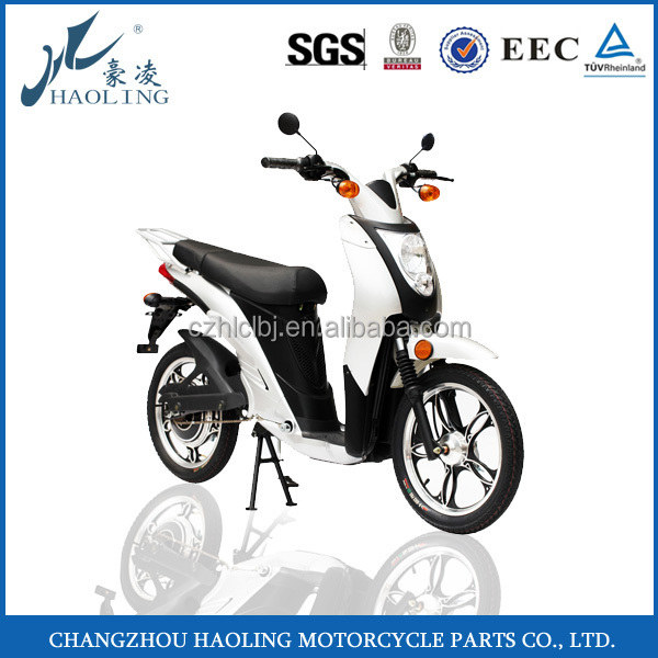 Haoling windstorm fastest motor wheel electric scooter