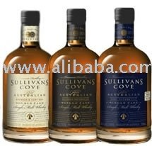 Sullivans Cove Single Malt Whisky