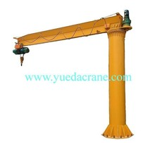 professional manufacture good quality workshop used jib cranes for sale