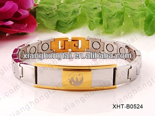 2014 Original Fashion Magnetic Balance Power Bracelet