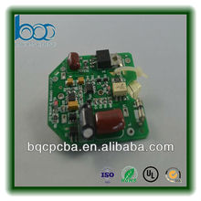 PCBA for Automotive Battery Charger, with High Precision BGA/THT/DIP/SMT Placement Technology
