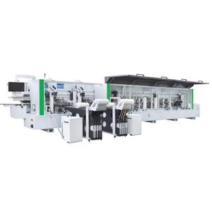 China Straight Line Edge Banding Machine