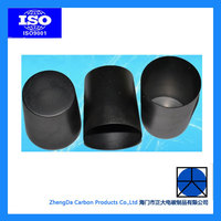 high strength Thermal Resistan graphite crucible from China