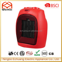 220v Ceramic PTC Fan Heater
