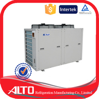 Alto AHH-R280 quality certified air-water heat pump systems hig cop performance capacity up to 33kw/h heat pump boiler