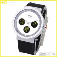 new products 2016 Android Bluetooth Smart fashion watches for mobile phones