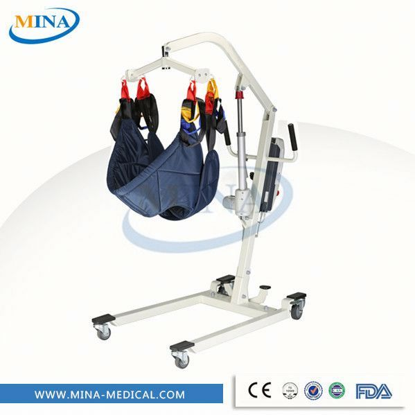 Hospital Manual hydraulic patient hoist