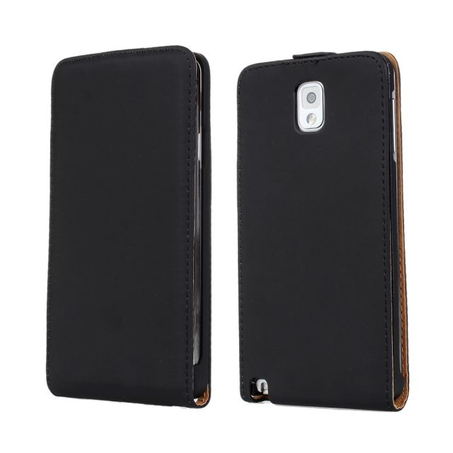 Simply for samsung galaxy note 3 flip leather case