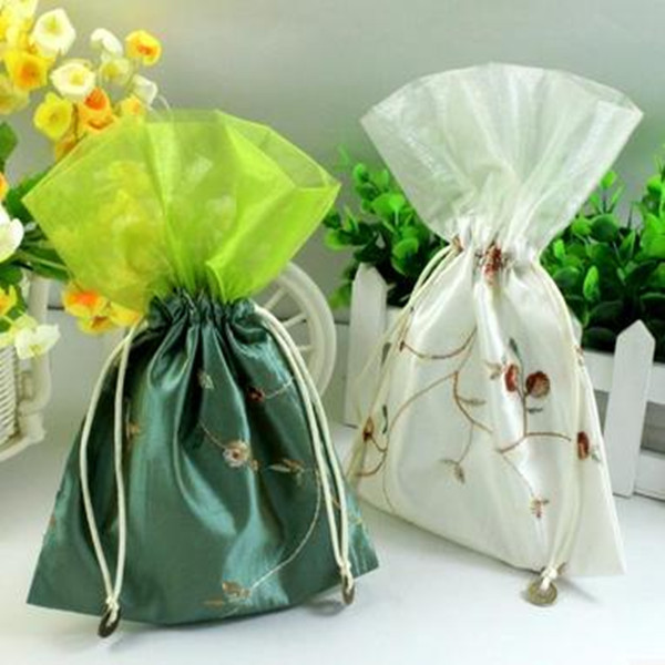 New year promotional gift fragrance sachet