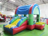 New designed inflatable jumping castle for sale Z2061
