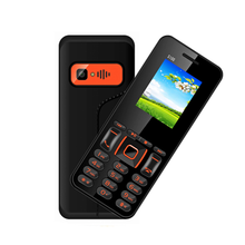 1.77 inch Screen Unlocked GSM Quad Band Dual SIM FM Camera All China Mobile Company S100