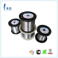 Fe-Cr-Al Ni-Cr pure nickel nickel chrome stainless steel electrical resistance wire