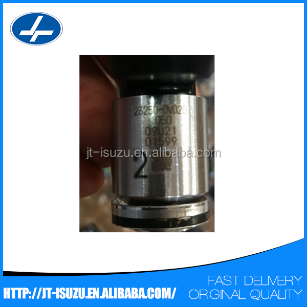 23250-0V020 for genuine parts injector nozzle