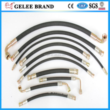 China supplier hydraulic rubber hose SAE 100 R1 hose