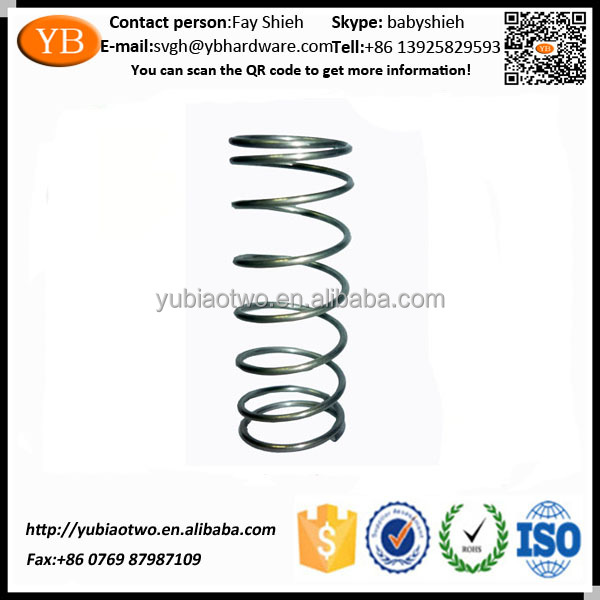 Heavy Duty Coil Steel Springs for Seat ISO9001