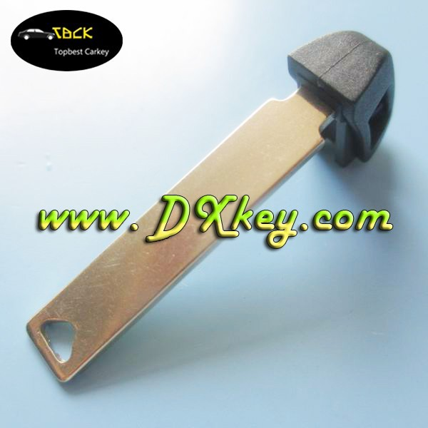 Wholesale price Sienna emergency key (2011-2013) for smart key remote for toyota 2011