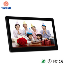 New Arrival Bluetooth Digital Frame Automatic slide show playback