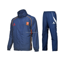 Fashion Waterproof Track Suits For Men