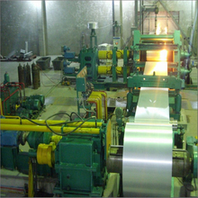 High Efficiency Aluminum Foil Cold Rolling Mill Prices