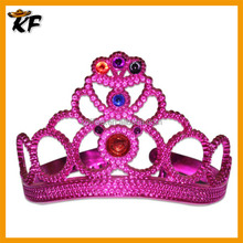 Manufacturers wholesale fashion beauty pageant queen crown for sale