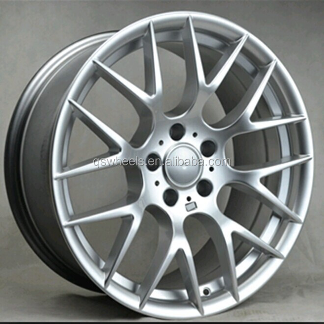 <strong>alloy</strong> wheels 19 inch 5x120 auto rims for sale 5 hole sport rim china