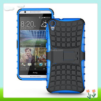 Cheap Shockproof TPU+PC Smart Phone Case For HTC For Desire 820