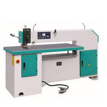 1300mm Veneer jointer machine