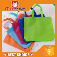 Cheapest excellent advertisingnon woven shopping bag