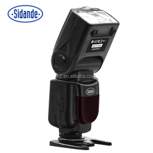 Sidande Camera DSLR Flash DF-700 II Universal Camera speedlite with high-speed function camera flash