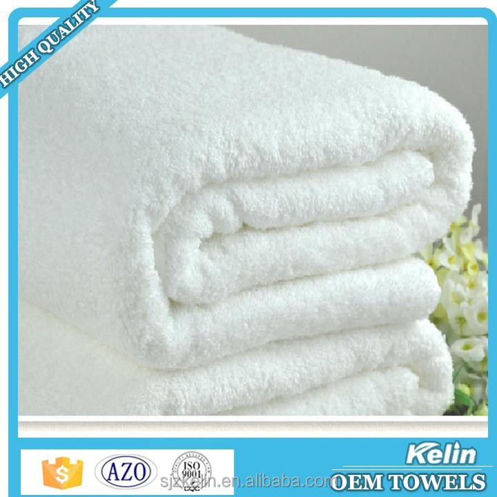 Professional 100% Genuine Turkish Cotton 80x150cm 21s organic towels