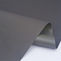 100% polyester not hosiery cloth/ woven oxford cloth for bakpack/ buffle bags