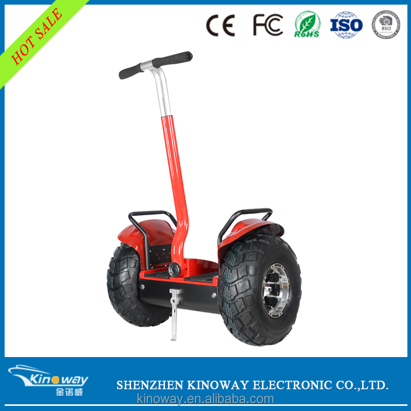 15 inch,17 inch,19 inch two wheel self balancing electric scooter adult 32V 1600W big off road electric scooters for sale
