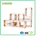 FSC certificated! 10mm Colored Smart Board for Structure