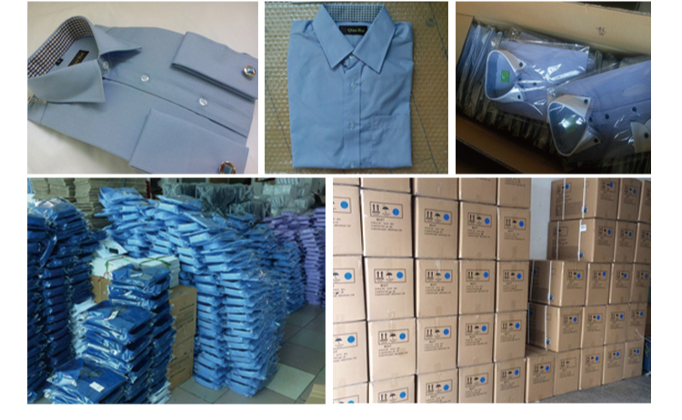 MAIN PRODUCT!! OEM Design denim shirt from direct manufacturer