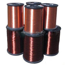 180 degree !!!Polyimide enameled copper wire/Enameled Magnetic wire
