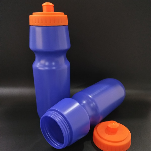 custom plastic drinking water bottle