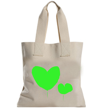 Reusable Promotional 10oz Canvas Tote Bags With Custom Printed Logo