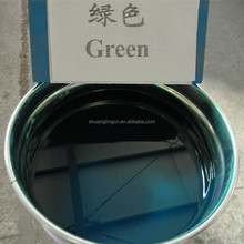 fluorescent pigment,luminescent pigment used in plastic,paint,printing ink,etc.,high quality.