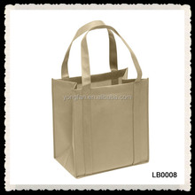 Hottest Recycled TNT Bag Recyclable Non-Woven Bag Recycling Shopping Bag