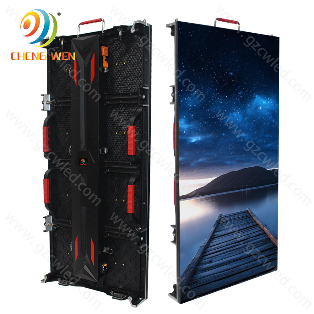 Outdoor <strong>Led</strong> <strong>Display</strong> Panels Screen 500*1000mm P3.91 P4.81 Advertise <strong>Display</strong> Panels <strong>Led</strong> TV Wall Rental <strong>Display</strong>