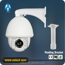 "PTZ Camera Sony CCD 700TVL 6"" 150M IR Infrared Pan/Tilt/Zoom 18x/27x/30x/36x Optical Zoom Dome Camera"